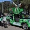 Australier knackt Entfernungsrekord mit E-Bike