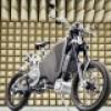 Das S-Pedelec eRockit schafft eine Spitzengeschwindigkeit bis 80 km/h