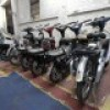 In China fahren schon weit über 140 Millionen E-Bikes
