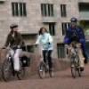 Radfahrende Mitarbeiter sparen den Unternehmen kosten
