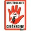 Aktion gegen Geisterradler: Verkehrswacht Regensburg erhält Verkehrssicherheitspreis