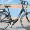 Aldi-Süd verkauft ab 22. März ein Pedelec mit Vorderradnabenmotor