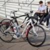 Wemio vermietet Akkus für Elektrofahrräder der Marke Flyer