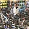 In Holland wurden 2011 im Vergleich zum Vorjahr neun Prozent mehr Elektrofahrräder verkauft