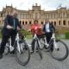 Bayerischer Landtag mietet Pedelecs für Abgeordnete