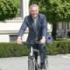 Bayerns Innenminister will Elektroräder beim Bau von Radwegen berücksichtigen