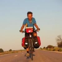 Maximilian Semsch beendet erfolgreich seinen E-Bike-Trip um Australien