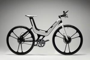 Das E-Bike Concept von Ford