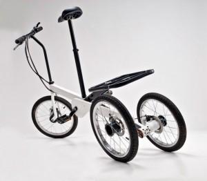 Valentin Vodevs Vienna Bike