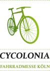 Logo Cycolonia Fahrradmesse