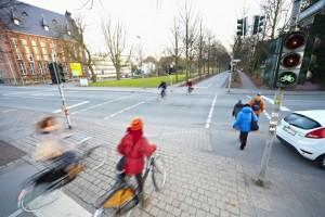 Deutscher Verkehrssicherheitsrat fordert gesetzliche Richtlinien für Pedelec-Fahrer
