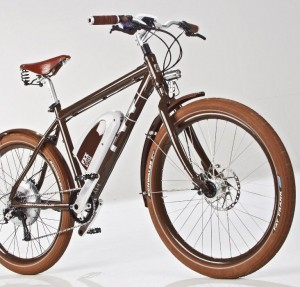 E-Slowrider von FXX Cycles
