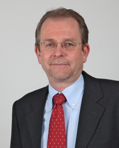 Siegfried Neuberger, Geschäftsführer des ZIV