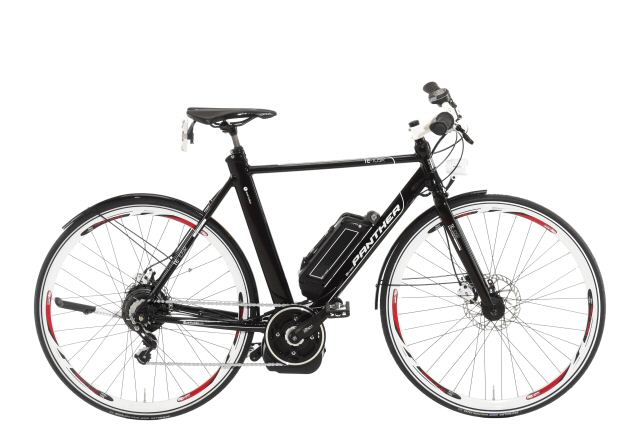 panther fahrrad 20 zoll