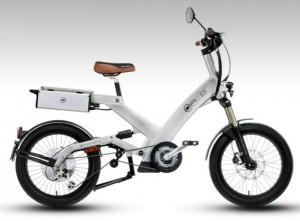 E-Bike A2B Metro