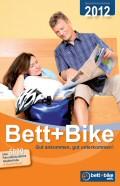 Übernachtungs-Verzeichnis Bett+Bike