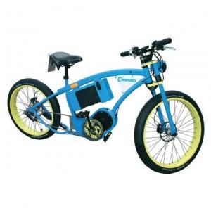 S-Pedelec von PG-Bikes