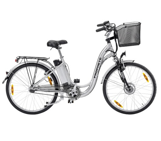 epower metro verkauft e bike prophete e 100 zum. Black Bedroom Furniture Sets. Home Design Ideas