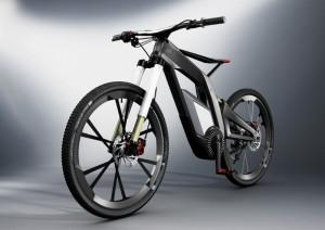 E-Bike Wörthersee von Audi