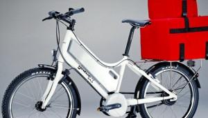Transport-Pedelec von GobaX