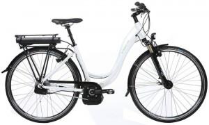 E-Bike Simpel